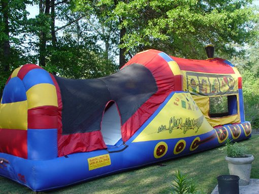 Rent this Inflatable for your next event!